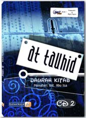 MP3 Kajian Kitab Tauhid CD 2