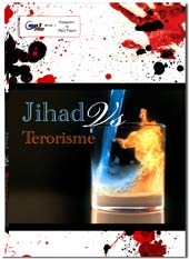 MP3 Jihad VS Terorisme
