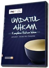 MP3 Kajian Kitab Umdatul Ahkam