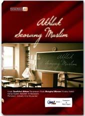 MP3 Kajian Akhlak Seorang Muslim