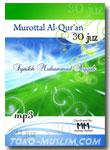 MP3 Murattal 30 Juz Syaikh Muhammad Ayyub