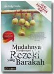 Buku Mudahnya Menjemput Rezeki Yang Barakah