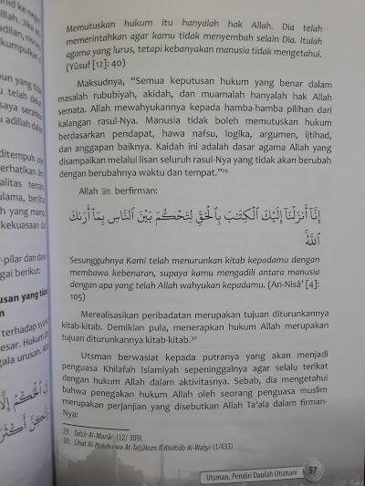Buku Muhammad Al-Fatih Sang Penakluk Konstantinopel Isi