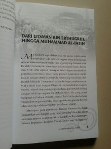 Buku Muhammad Al-Fatih Penakluk Konstantinopel isi 2