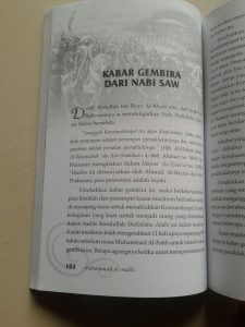 Buku Muhammad Al-Fatih Penakluk Konstantinopel isi