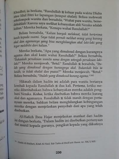 Buku Muhammad Sang Guru Yang Hebat Isi