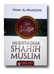 Buku Mukhtashar Shahih Muslim
