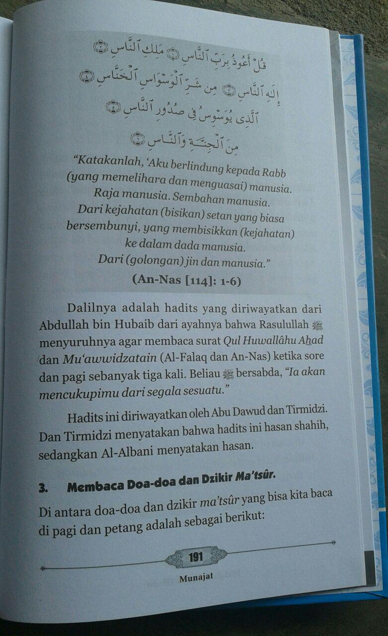 Buku Mukjizat Shalat Dhuha Makna Hikmah Pengaruh Dan Manfaat isi 2