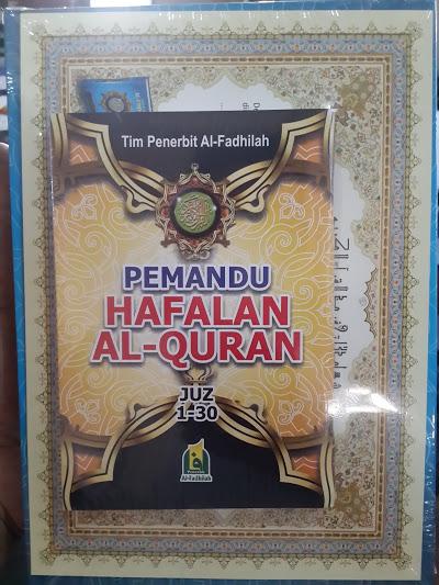 Mushaf Al-Firdaus Al-Qur'an Hafalan Dan Terjemah Pemandu Hafalan