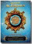 Mushaf Al-Firdaus Al-Qur'an Hafalan Dan Terjemah