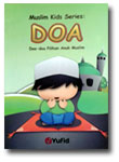 Buku Anak Muslim Kids Series Doa Doa Pilihan Anak Muslim