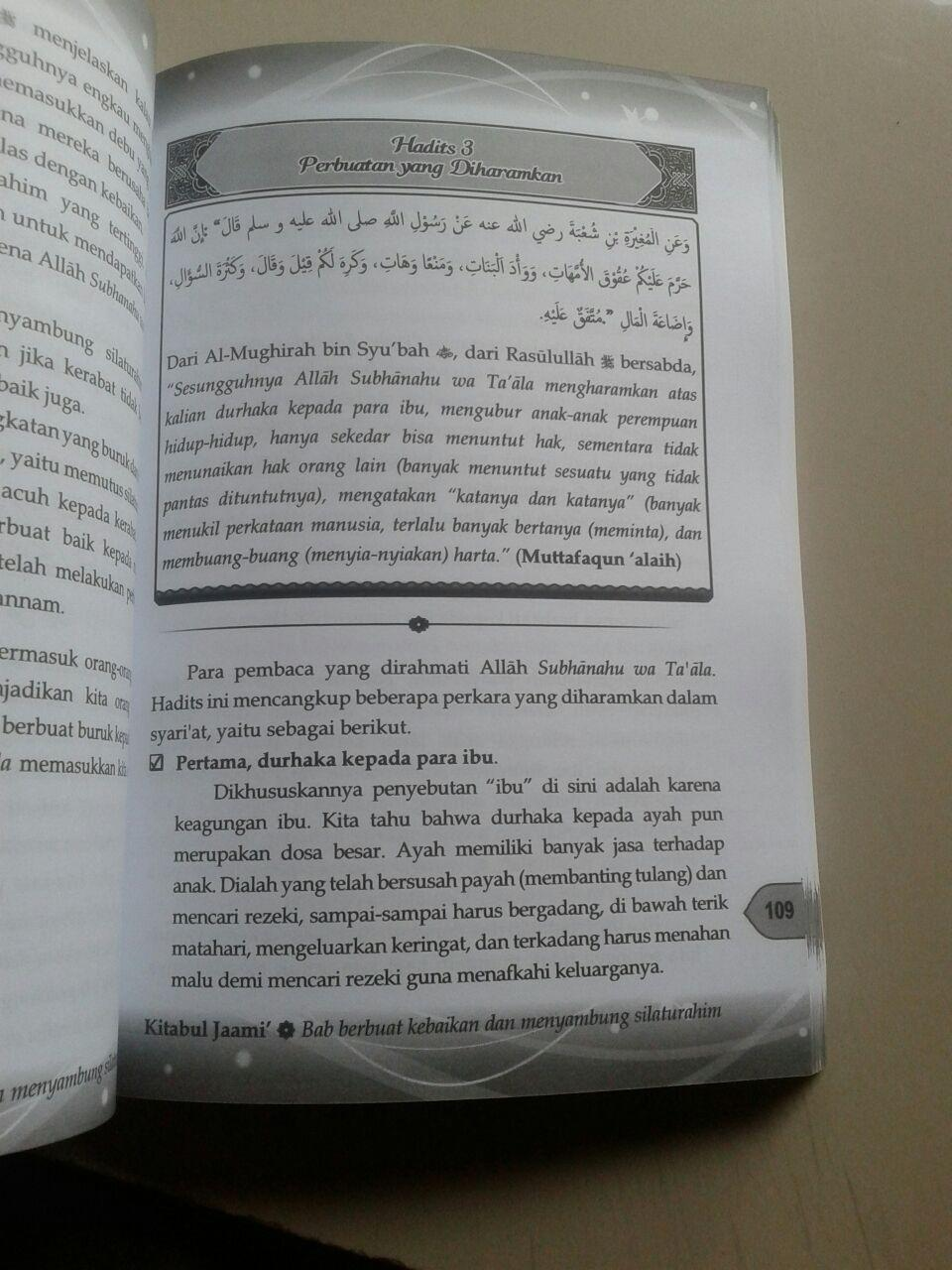 Buku Muslim Yang Sempurna Imannya Yang Paling Baik Akhlaknya isi 2