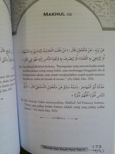 Buku Mutiara Zuhud 509 Nasihat Dan Hikmah Pilihan Isi
