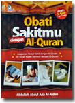 obati sakitmu dengan al-quran buku