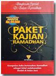 Paket Kajian Ramadhan Kumpulan Buku Tema Ramadhan