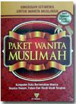 Buku Paket Wanita Muslimah Kumpulan Buku Tema Wanita