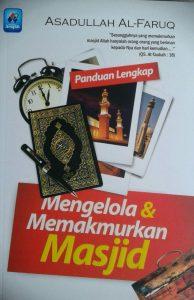 Buku Panduan Lengkap Mengelola & Memakmurkan Masjid cover 2