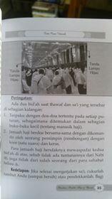 Buku Panduan Praktis Haji & Umrah isi 2