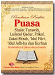 Buku Panduan Praktis Puasa Itikaf Zakat Fitrah Ied Kurban