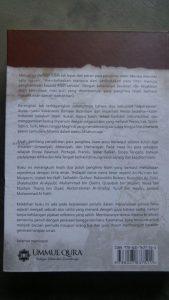 Buku Para Panglima Islam Penakluk Dunia cover 2