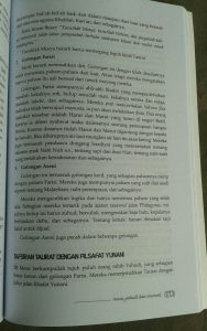 Buku Parasit Akidah Perkembangan Agama Kultur & Pengaruhnya isi 3