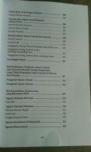 Buku Parasit Akidah Perkembangan Agama Kultur & Pengaruhnya isi 5
