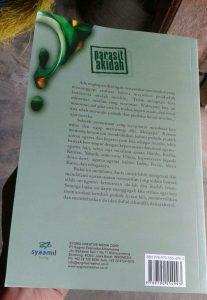 Buku Parasit Akidah Perkembangan Agama Kultur & Pengaruhnya cover