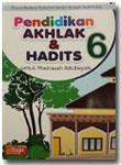 Buku Pendidikan Akhak Dan Hadits Untuk Madrasah Ibtidaiyah