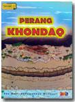 Buku Anak Perang Khondaq