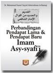 Buku Perbandingan Pendapat Lama Dan Pendapat Baru Imam Asy-Syafi'i