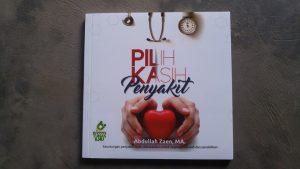 Buku Pilih Kasih Penyakit cover