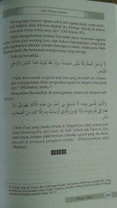 Buku Pokok Pokok Ajaran Islam Yang Wajib Diketahui Muslim isi 4