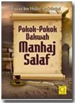 Buku Pokok-Pokok Dakwah Manhaj Salaf