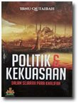 Buku Politik Dan Kekuasaan Dalam Sejarah Para Khalifah
