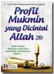 Buku Profil Mukmin Yang Dicintai Allah