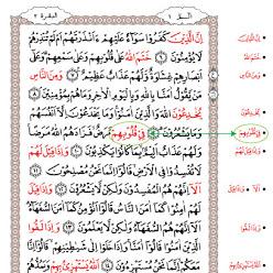 Qur'an Hafalan Dan Terjemahan Ukuran A6 Penggunaan