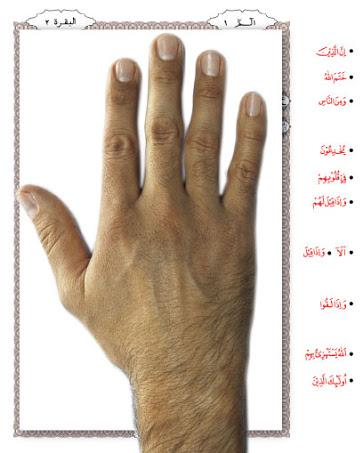 Qur'an Hafalan Dan Terjemahan Ukuran A6 Penggunaan 1