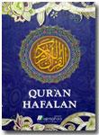 Qur'an Hafalan Tanpa Terjemah Ukuran Saku