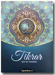 Qur'an Hafalan Tikrar Ukuran A5