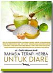Buku Rahasia Terapi Herba Untuk Diare