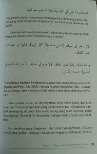Buku Riba Dan Tinjauan Kritis Perbankan Syariah isi 2