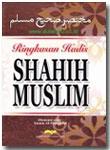 Buku Ringkasan Hadits Shahih Muslim