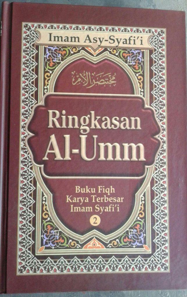 Ringkasan Al-Umm 1 Set 2 Jilid cover2