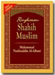 Buku Ringkasan Shahih Muslim