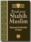 Buku Ringkasan Shahih Muslim 1 Set 2 Jilid