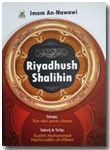 Buku Terjemah Riyadhus Shalihin Imam Nawawi