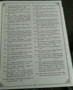 Buku Riyadhus Shalihin & Penjelasannya Edisi Lengkap isi 4