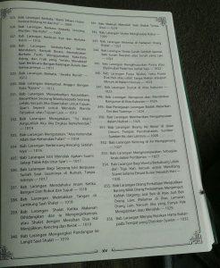 Buku Riyadhus Shalihin & Penjelasannya Edisi Lengkap isi 6