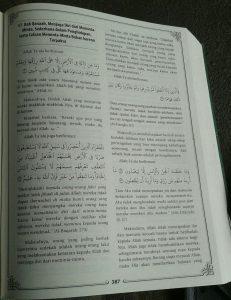 Buku Riyadhus Shalihin & Penjelasannya Edisi Lengkap isi 9