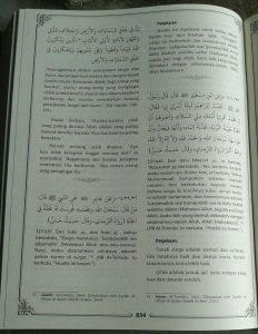 Buku Riyadhus Shalihin & Penjelasannya Edisi Lengkap isi 10